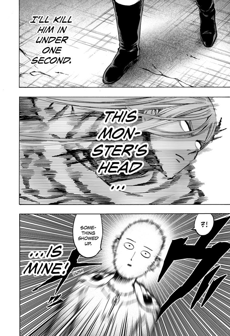 One-Punch Man, Chapter 113 image 013