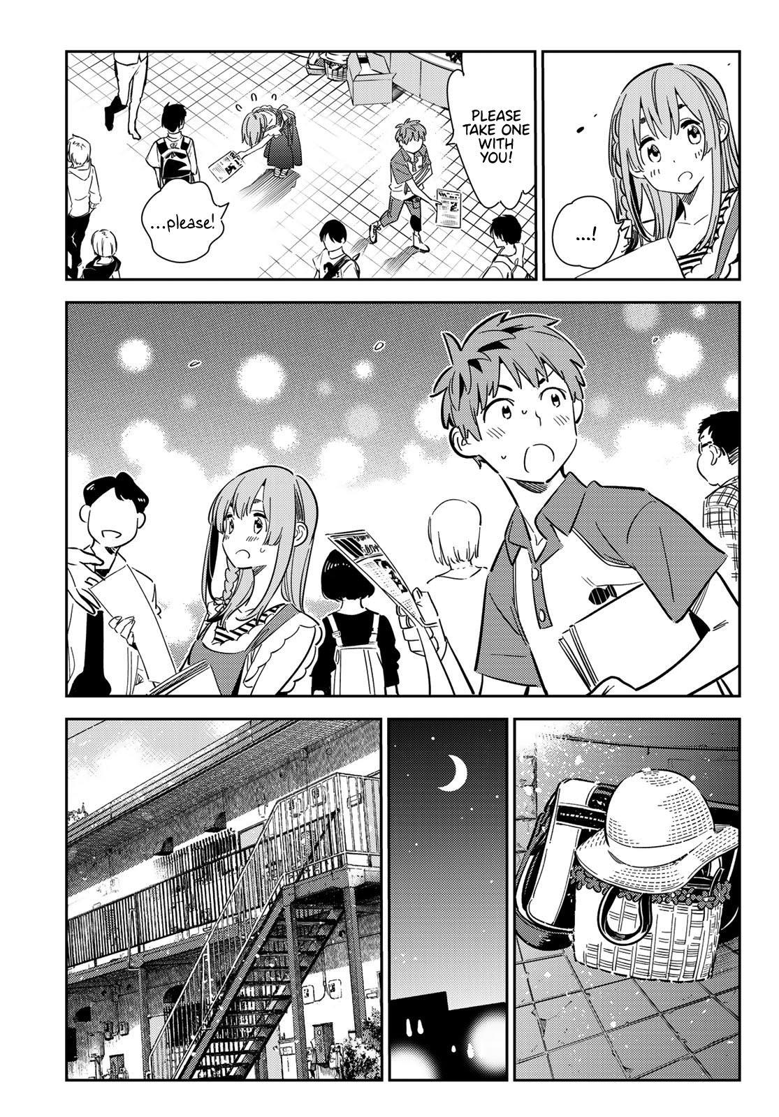 Kanojo Okarishimasu, Chapter 120 image 020
