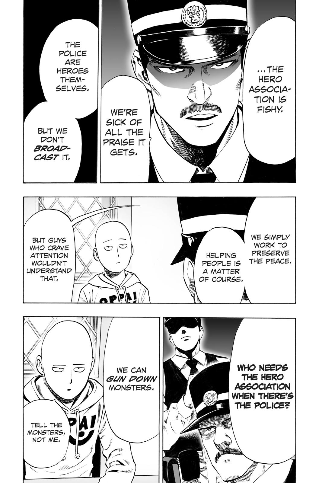 One-Punch Man, Chapter 37.7 image 004