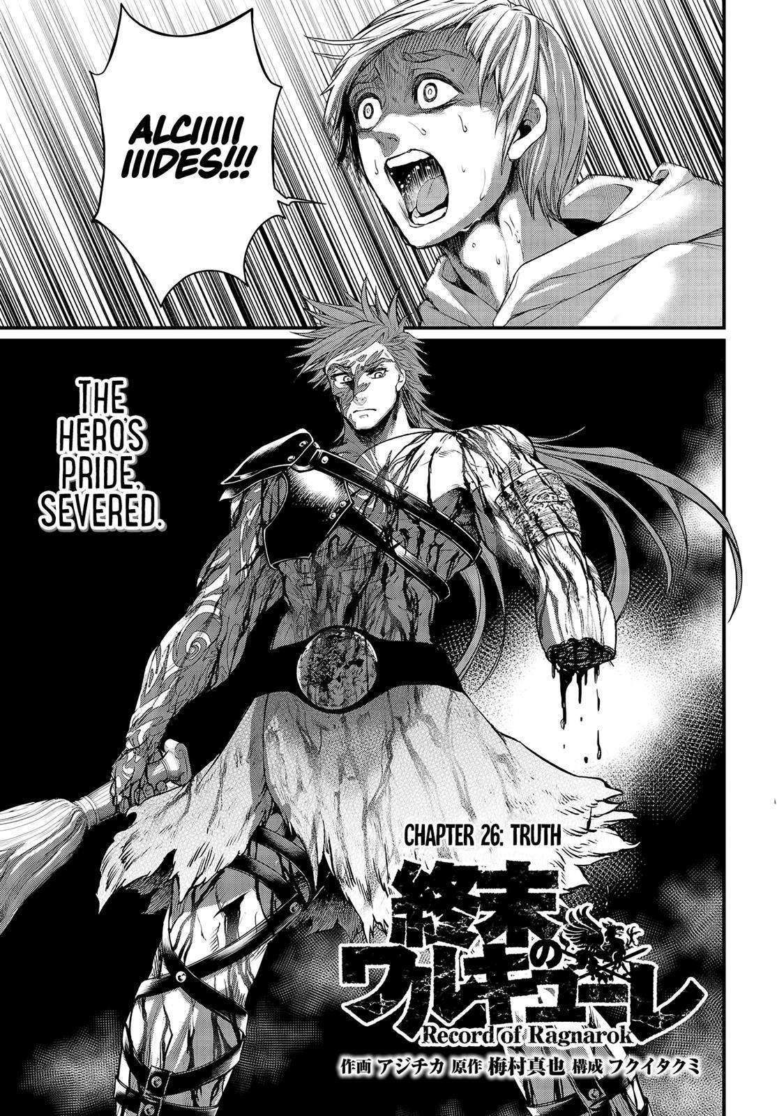 Shuumatsu no Valkyrie, Chapter 26 image 004