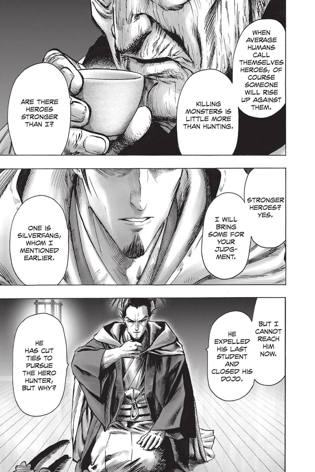 One-Punch Man, Chapter 69 image 007