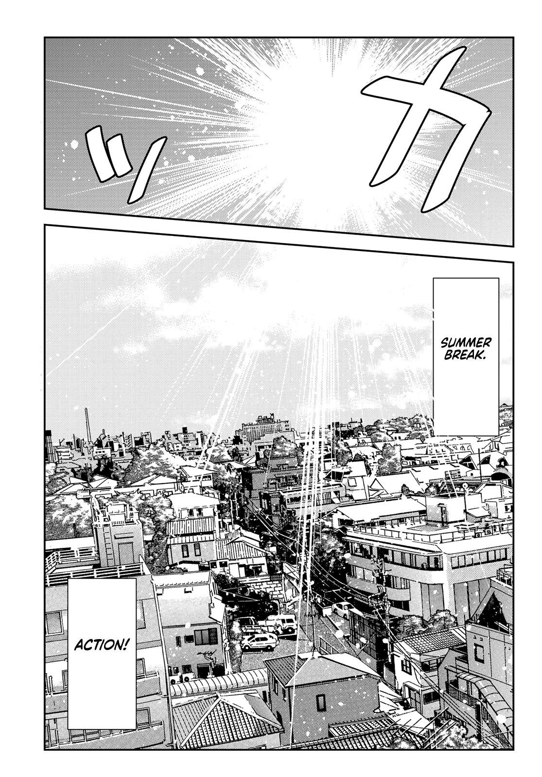 Kanojo Okarishimasu, Chapter 128 image 011