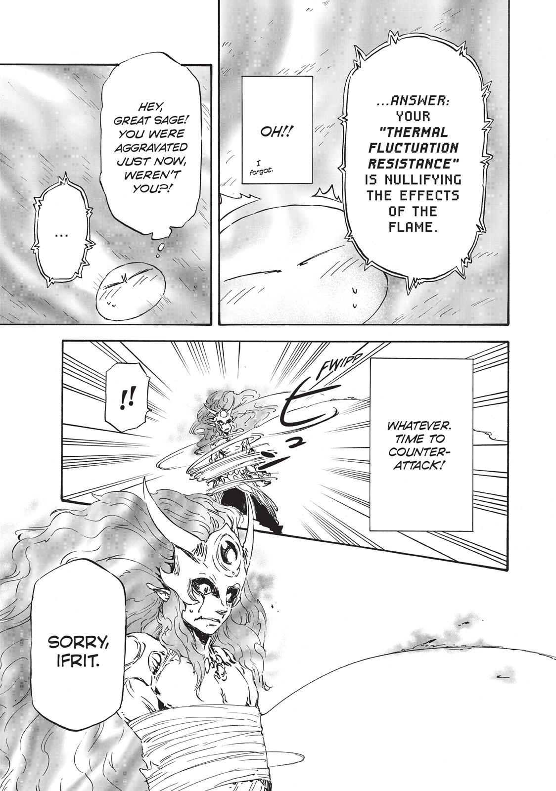 Tensei shitara Slime Datta Ken, Chapter 10 image 017