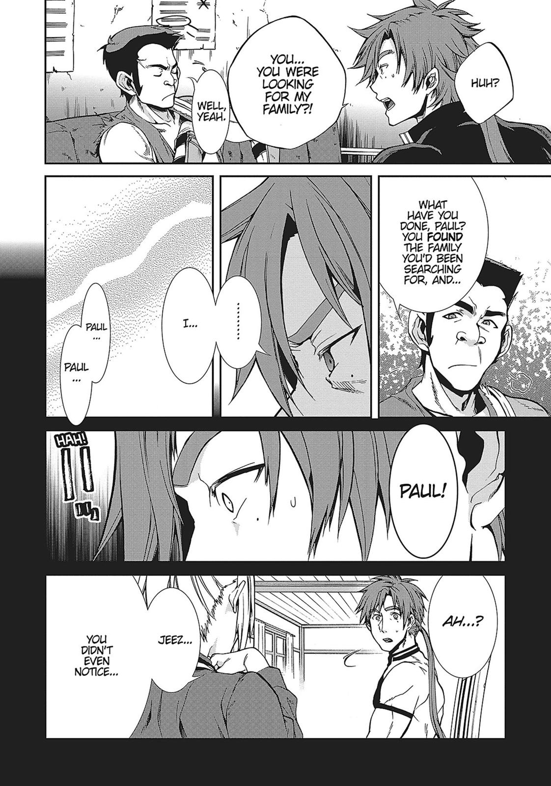 Mushoku Tensei, Chapter 35 image 020