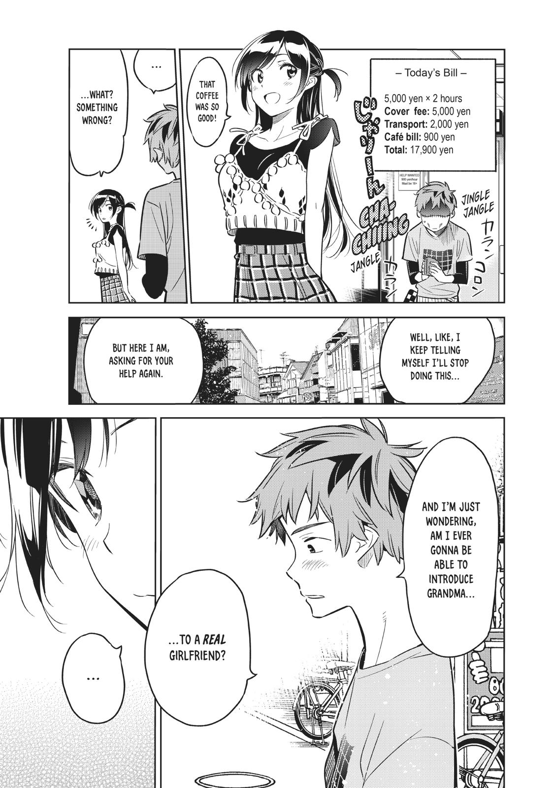 Kanojo Okarishimasu, Chapter 20 image 013