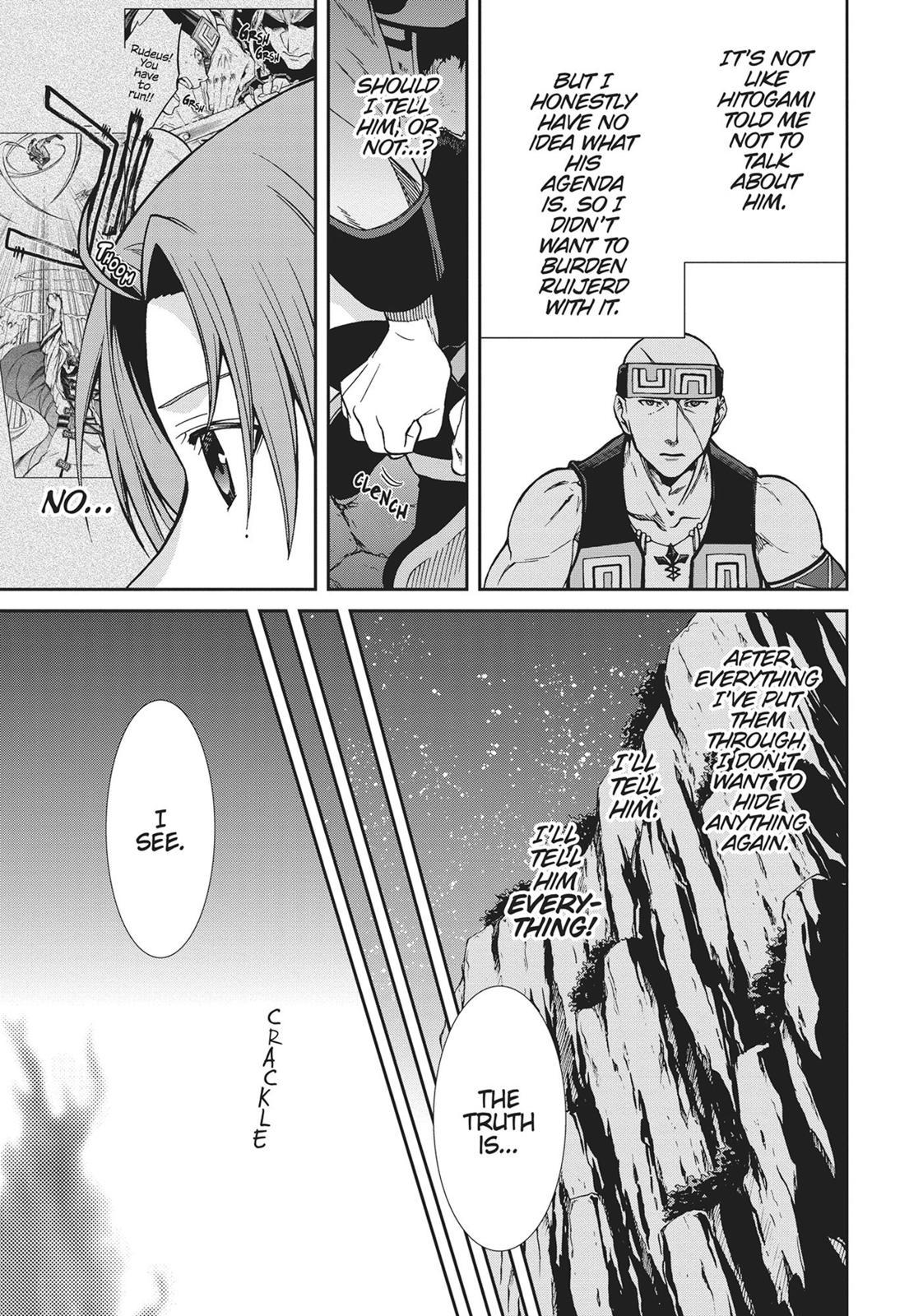 Mushoku Tensei, Chapter 48 image 029