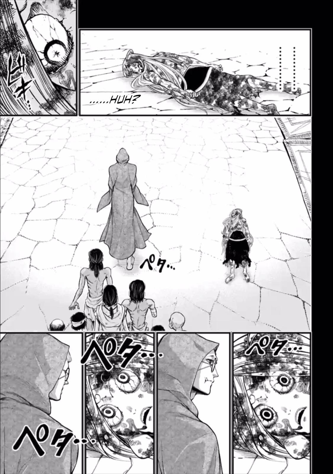 Shuumatsu no Valkyrie, Chapter 45 image 044