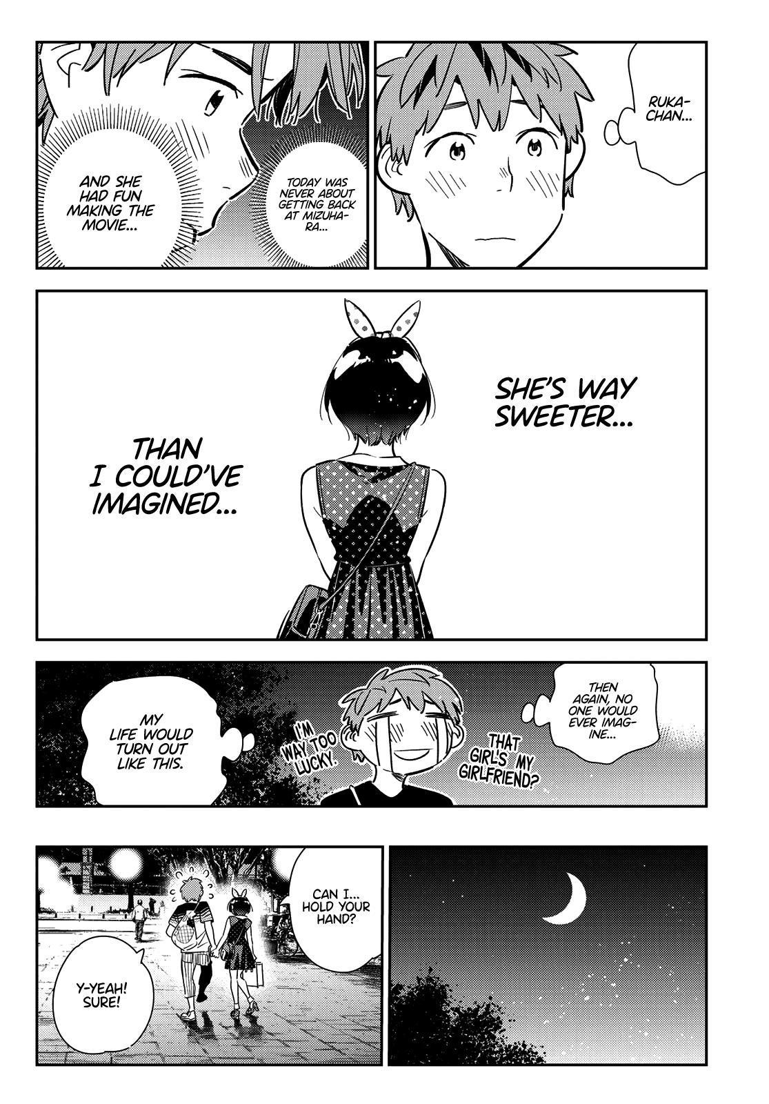 Kanojo Okarishimasu, Chapter 142 image 010