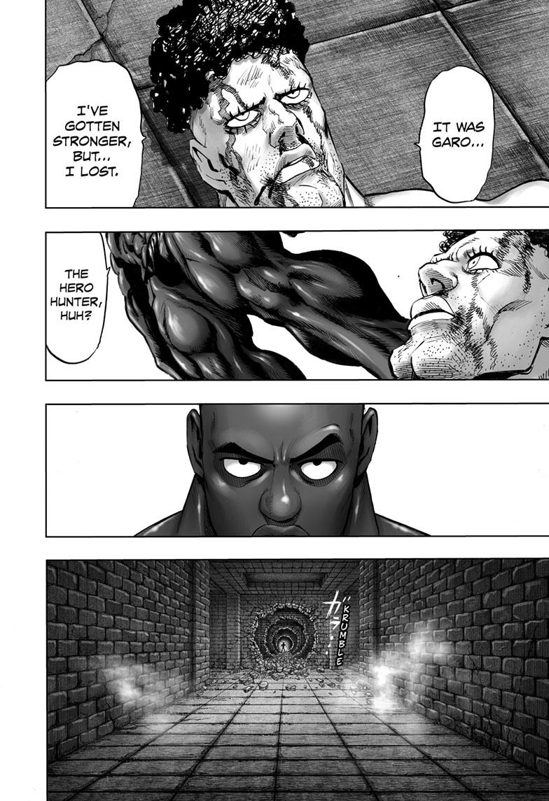 One-Punch Man, Chapter 119 image 005