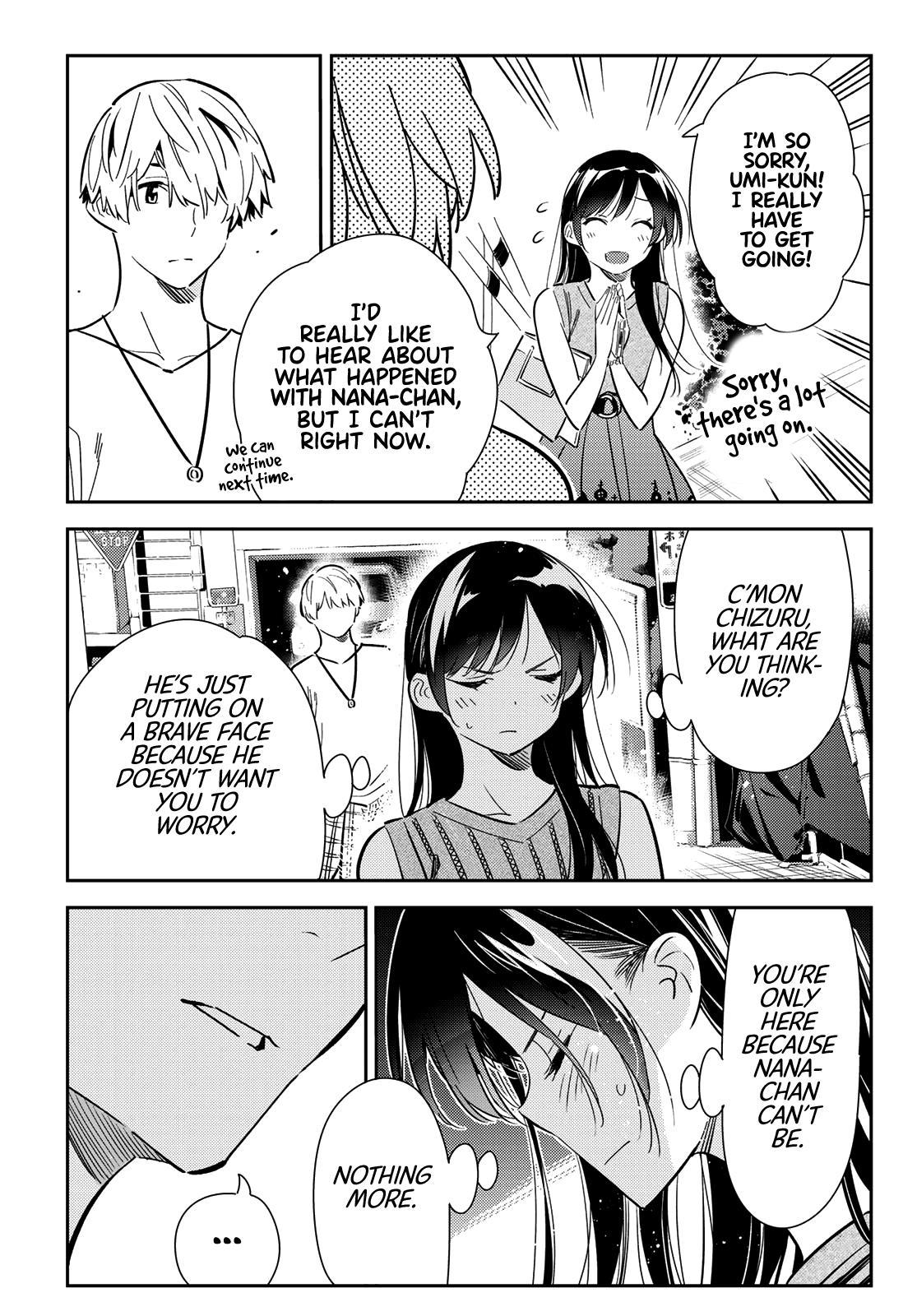 Kanojo Okarishimasu, Chapter 126 image 005