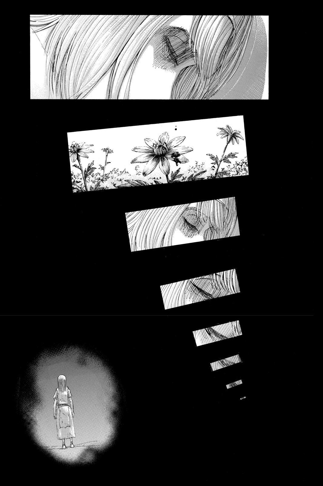 Attack On Titan, Episode 122 image 024