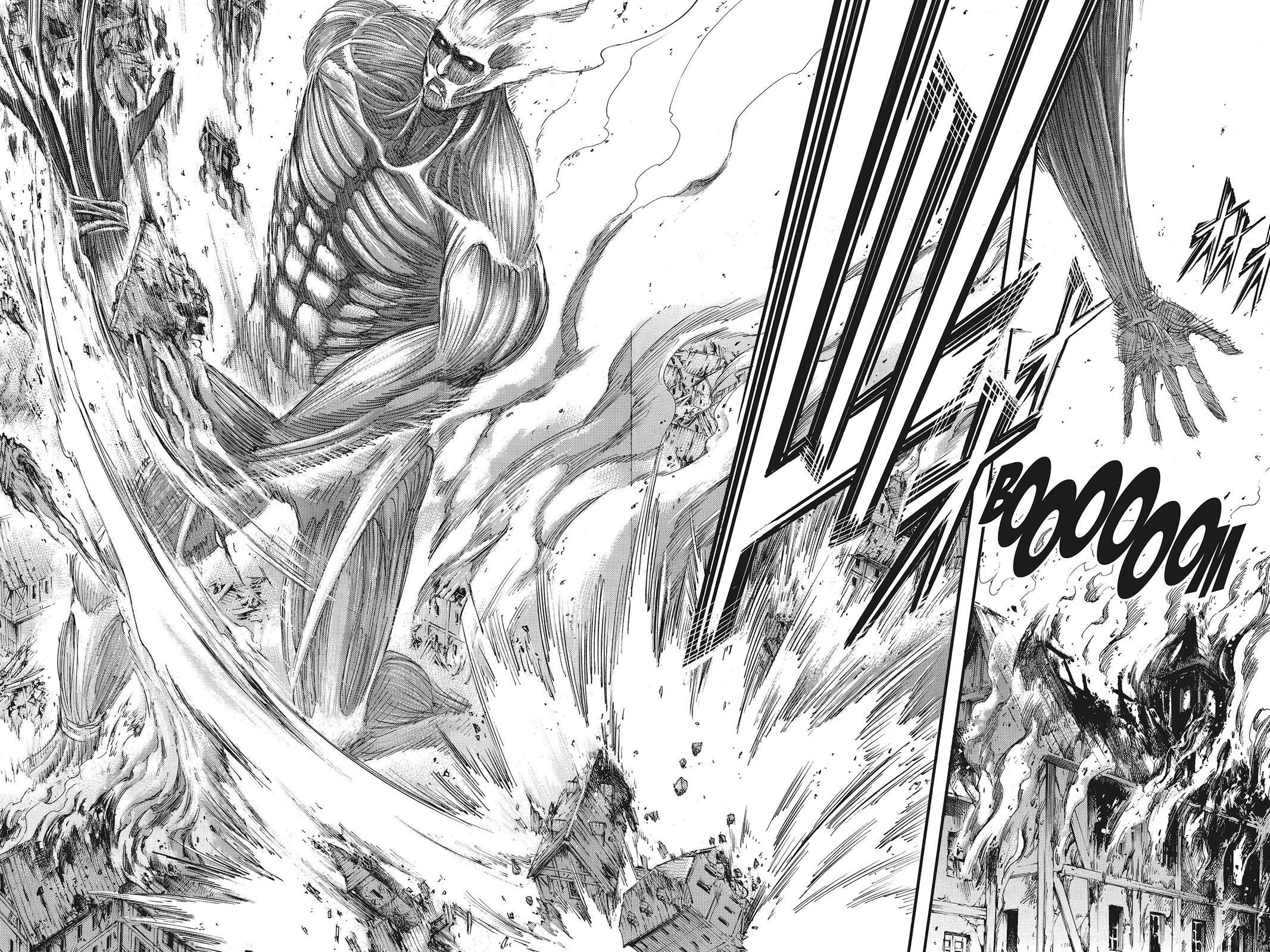 Attack On Titan, Episode 79 image 006