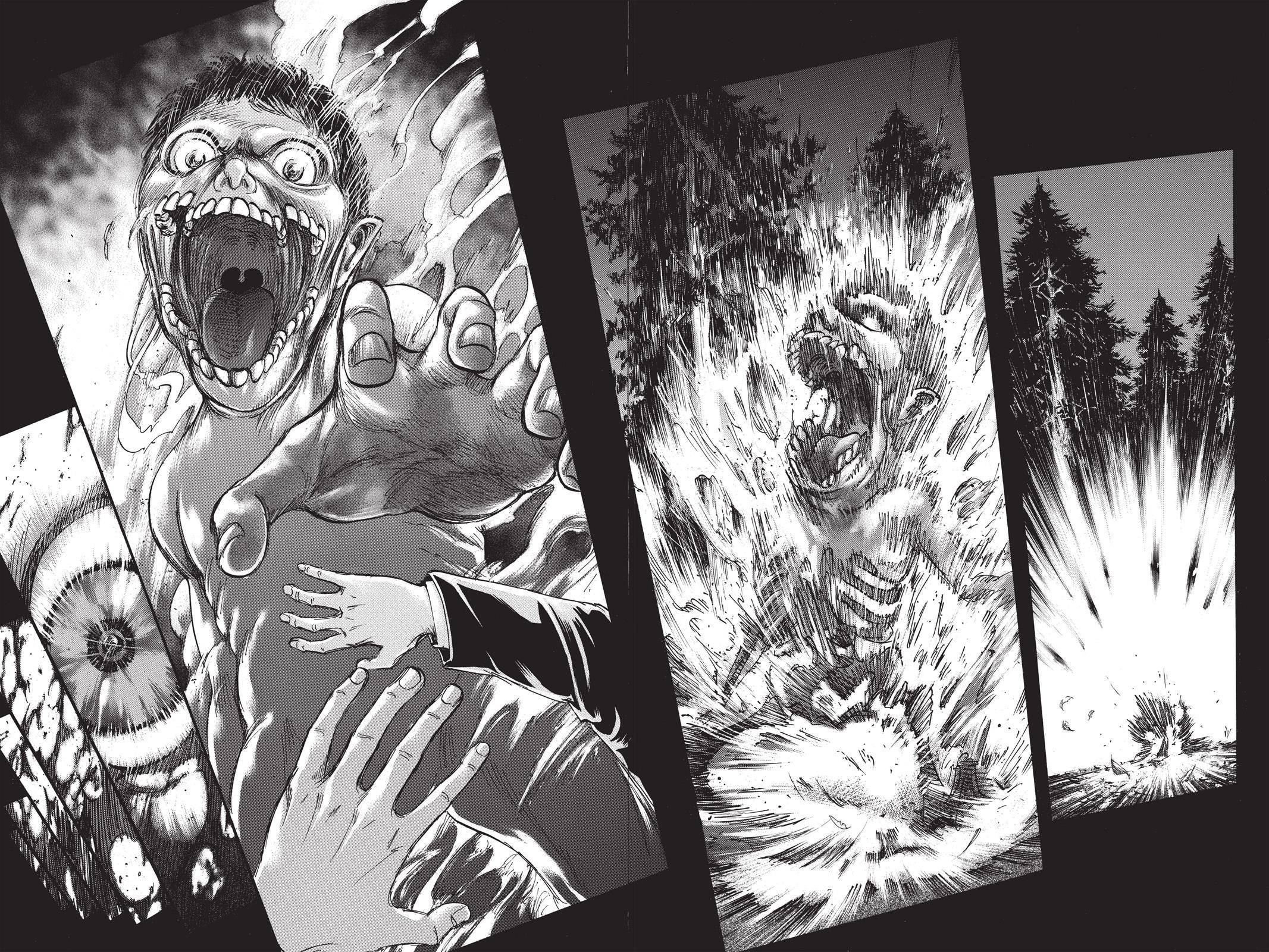 Attack On Titan, Episode 62 image 037
