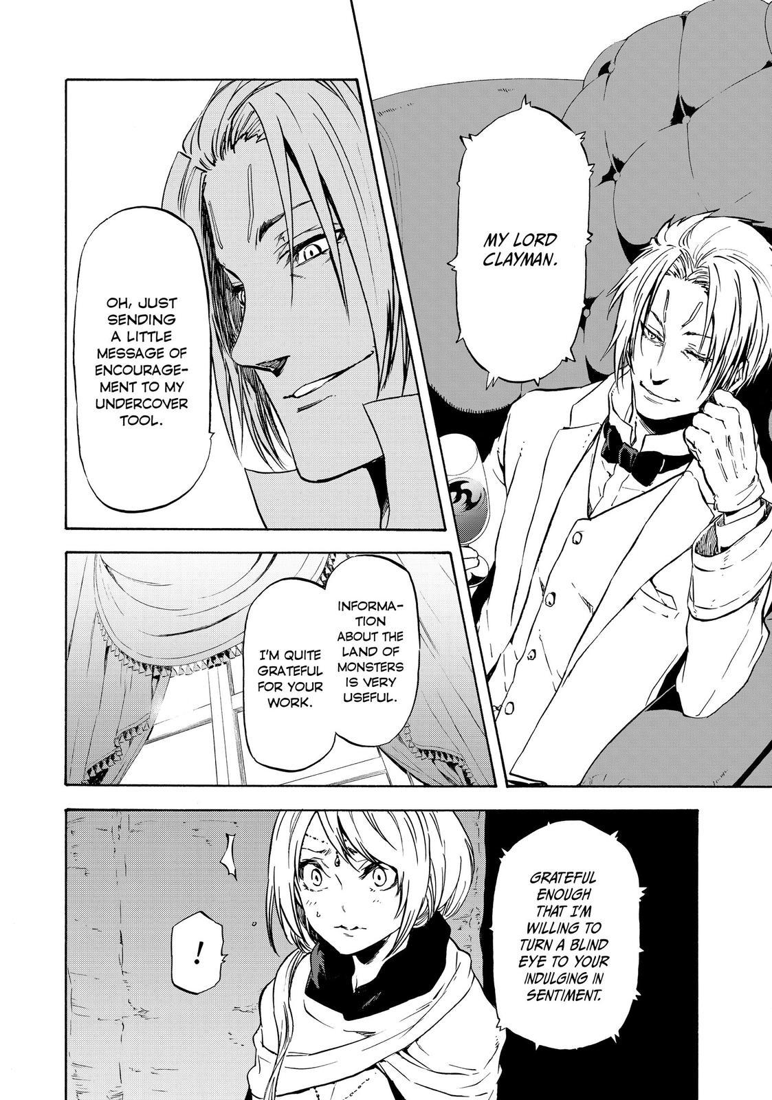 Tensei shitara Slime Datta Ken, Chapter 53 image 023