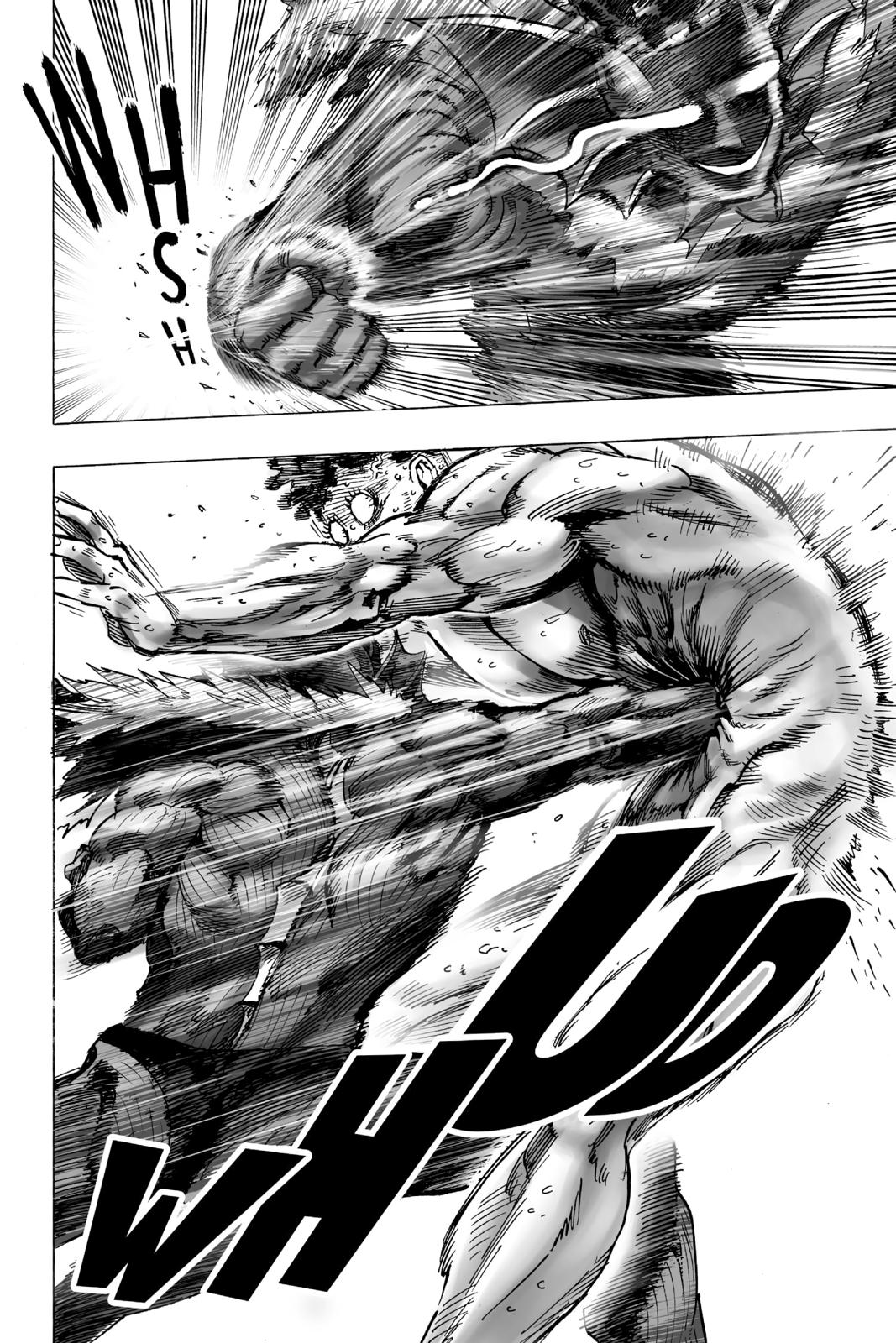 One-Punch Man, Chapter 25 image 026
