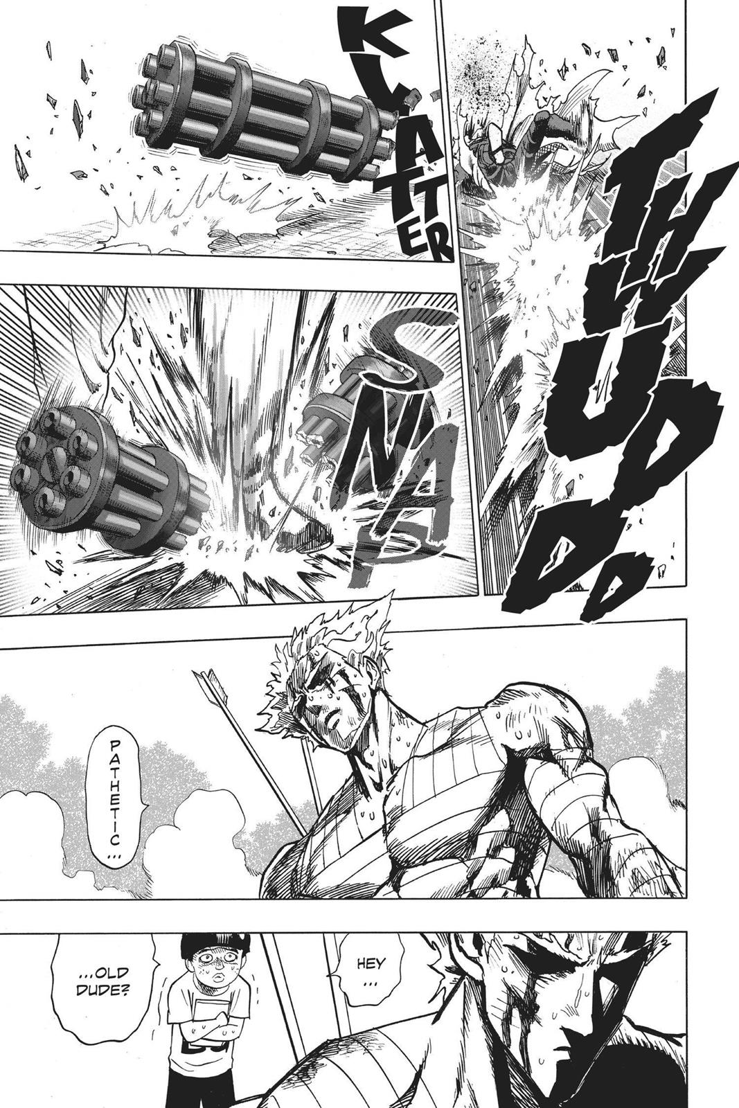 One-Punch Man, Chapter 82 image 053