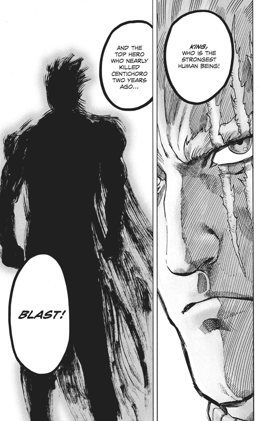 One-Punch Man, Chapter 85 image 046