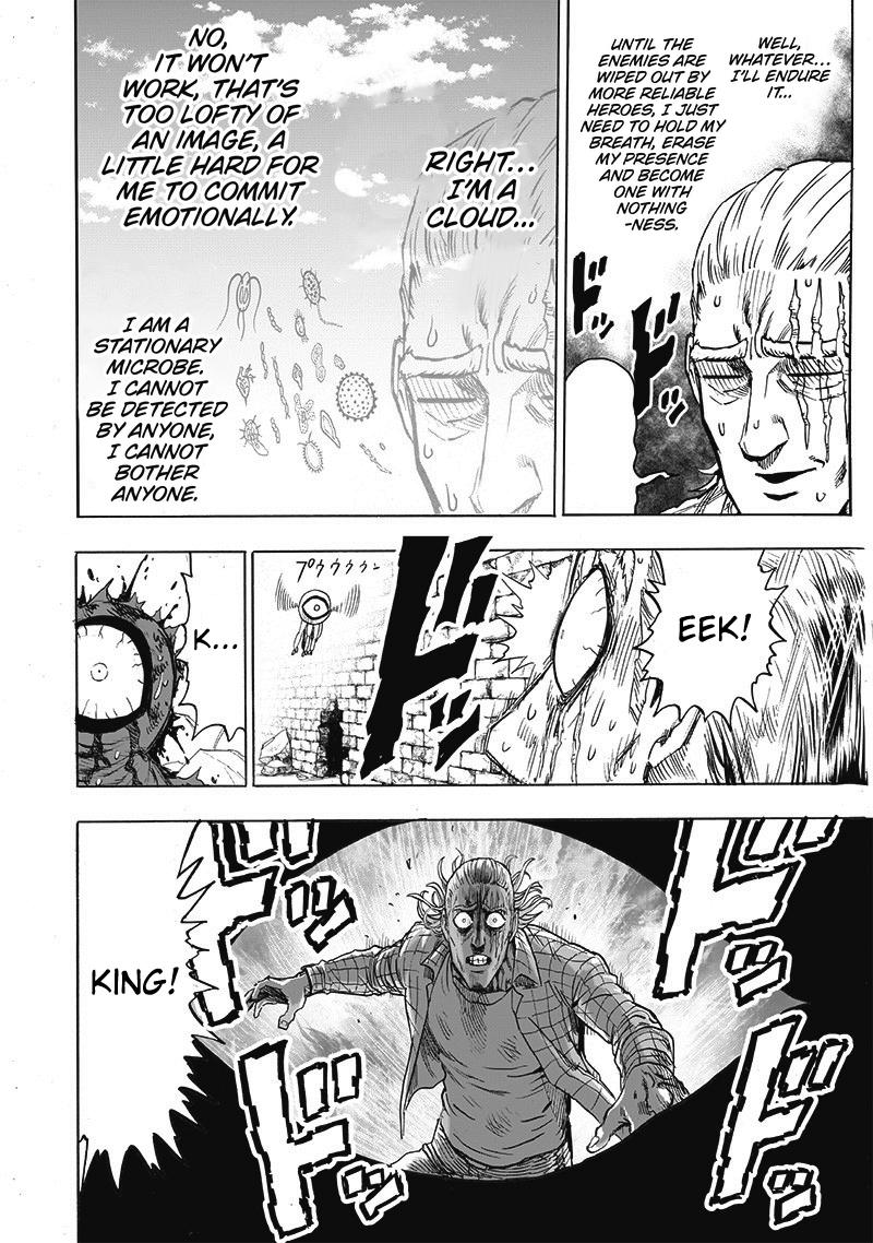 One-Punch Man, Redraw 107.5 image 012