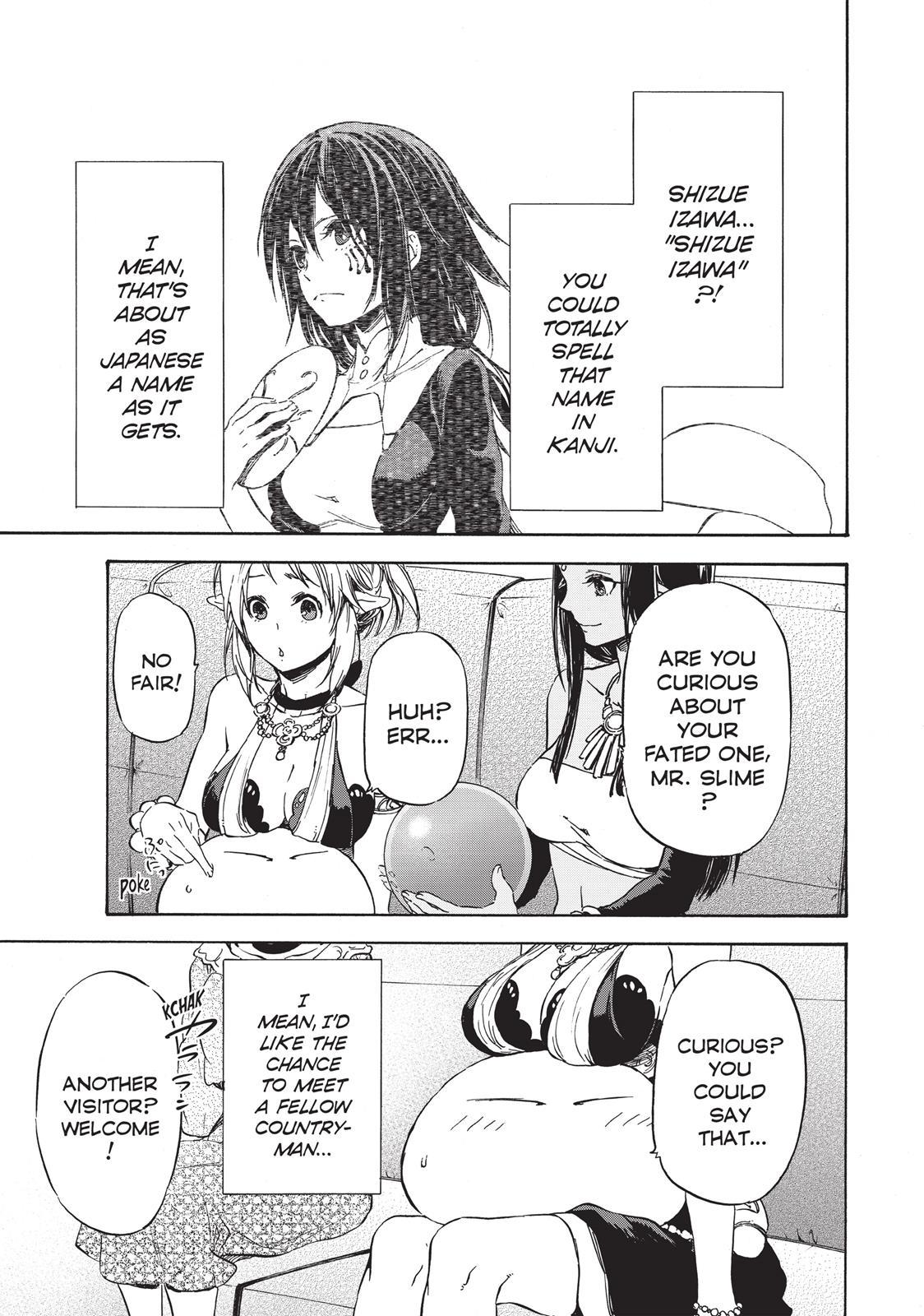 Tensei shitara Slime Datta Ken, Chapter 6 image 014
