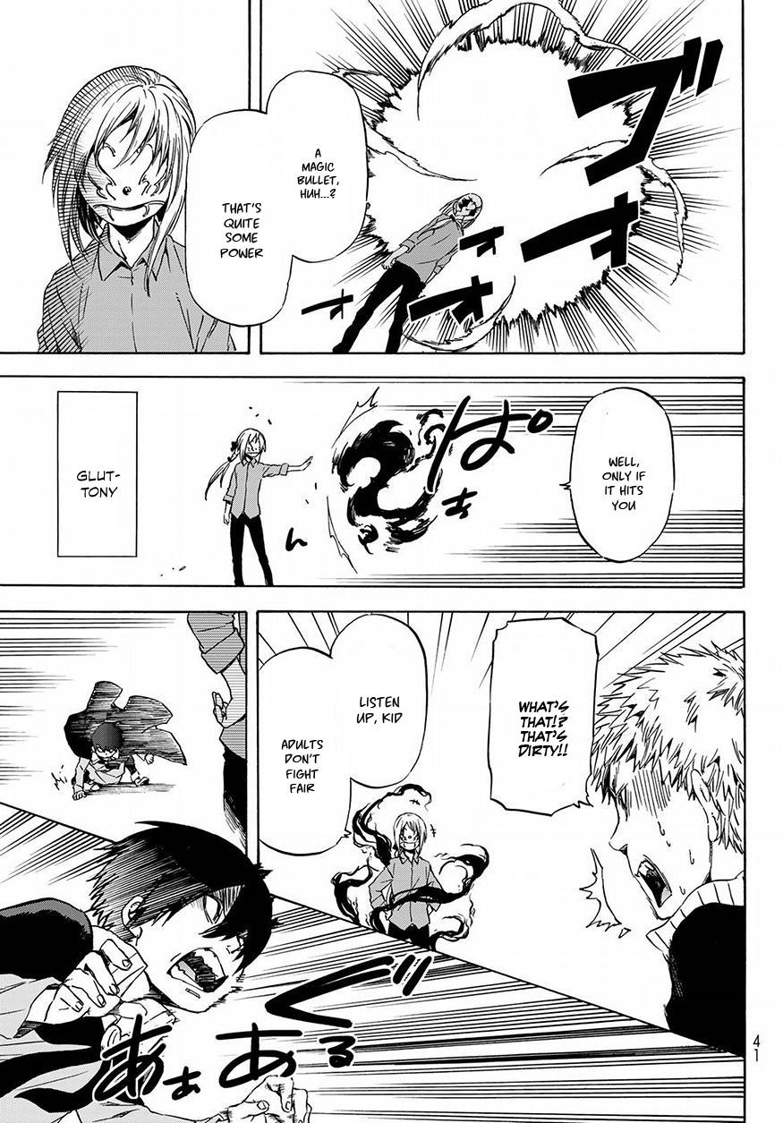 Tensei shitara Slime Datta Ken, Chapter 47 image 027
