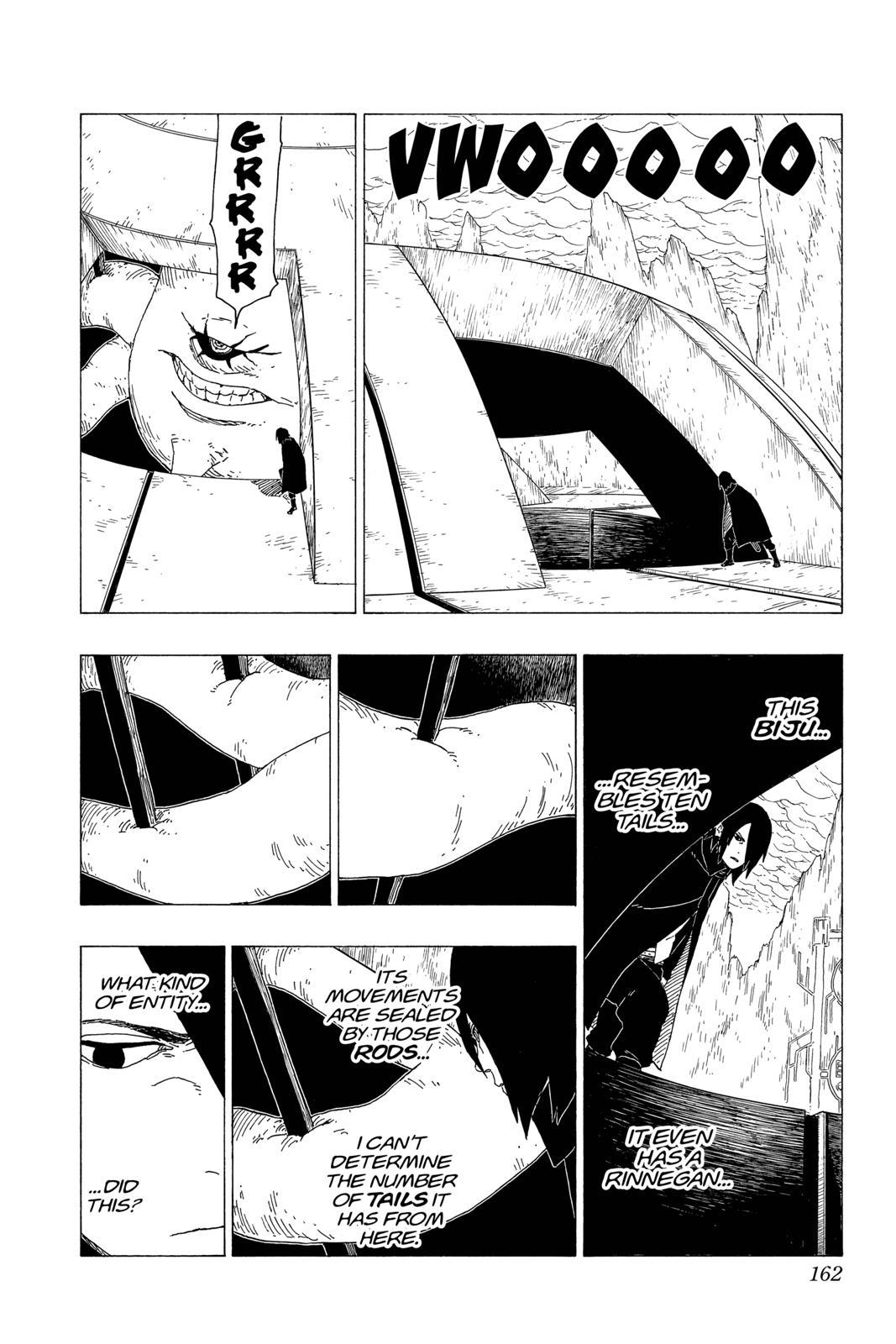 Boruto, Chapter 35 image 032