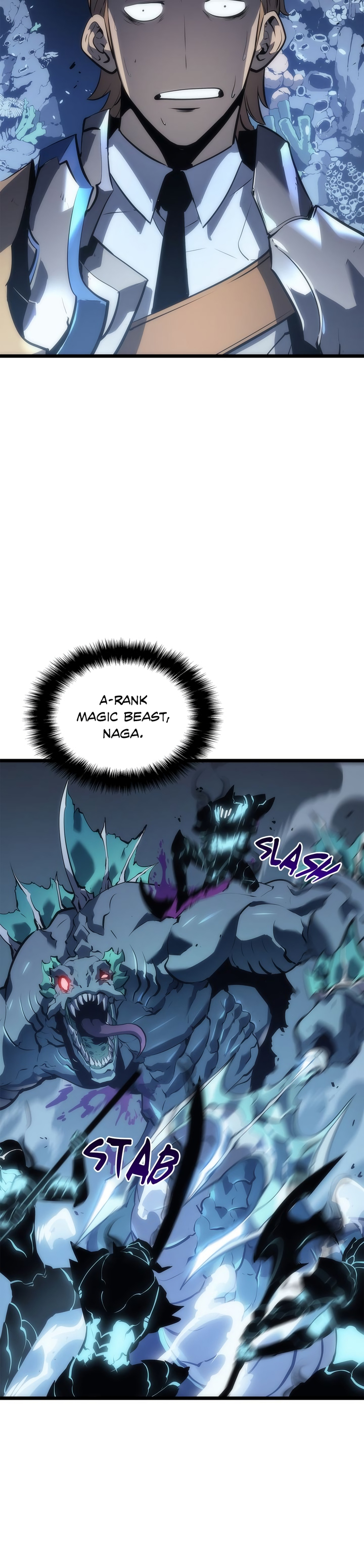 Solo Leveling, Chapter 122 image 009