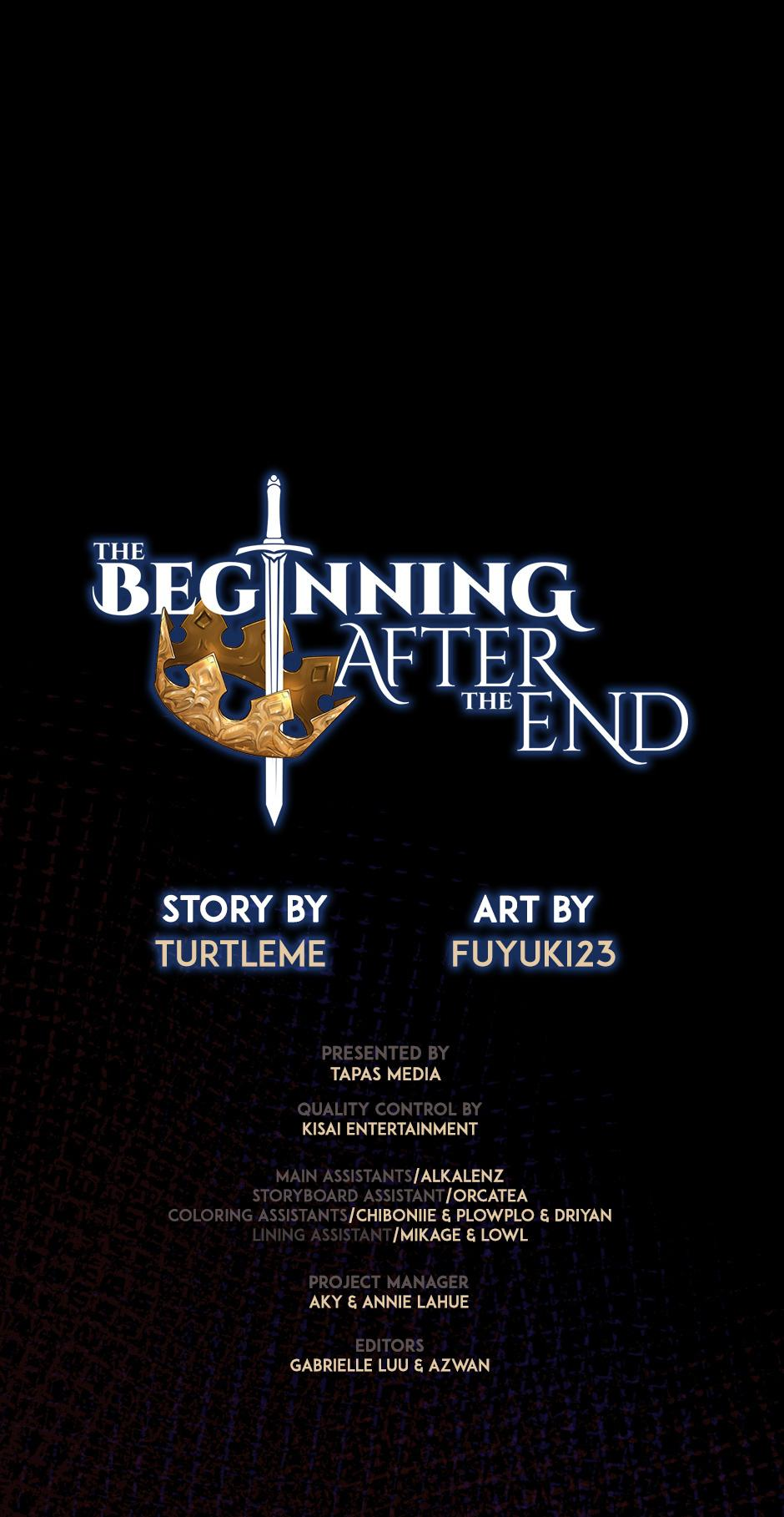 The Beginning After the End, Chapter 119 image 036