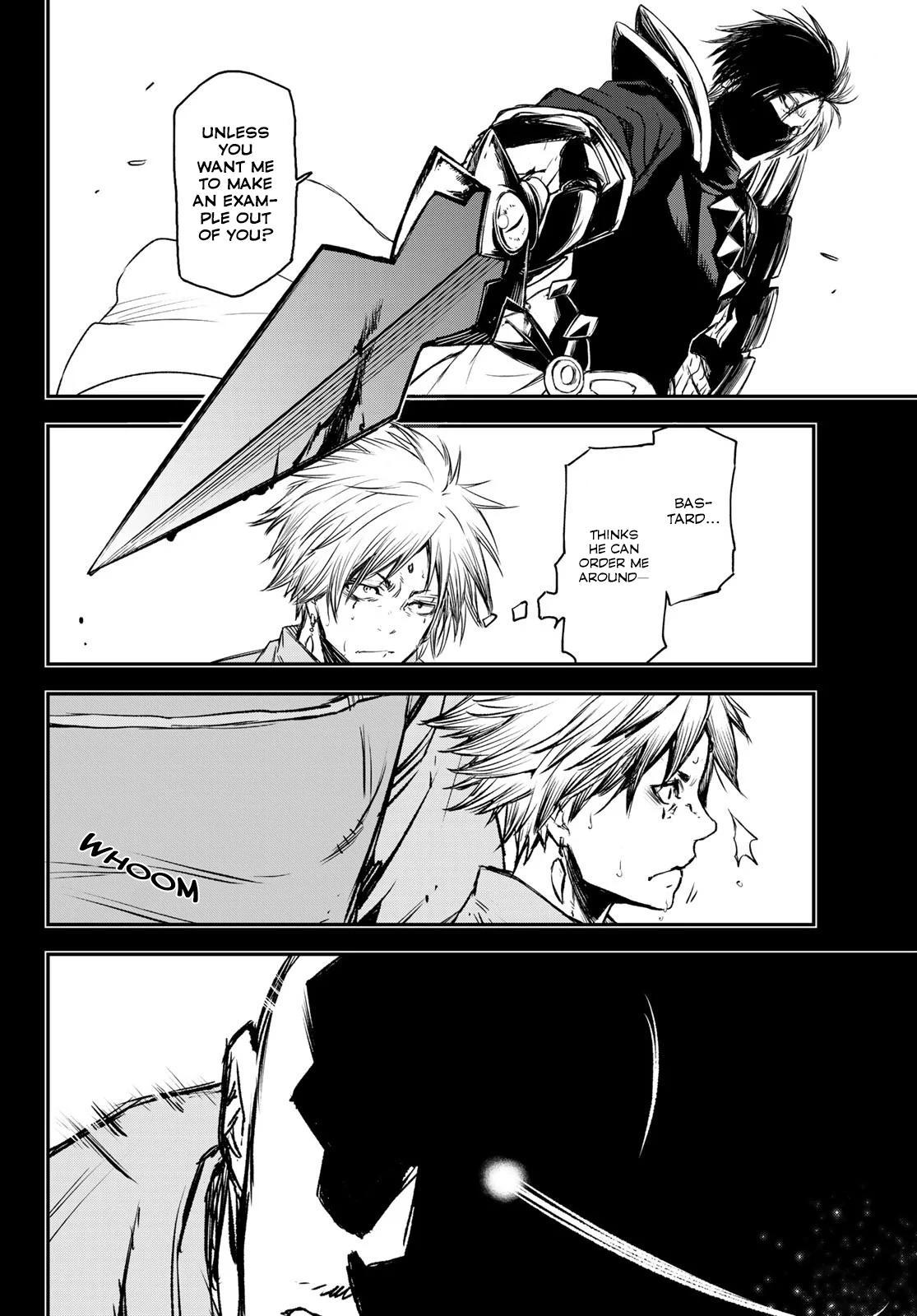 Tensei shitara Slime Datta Ken, Chapter 77 image 024