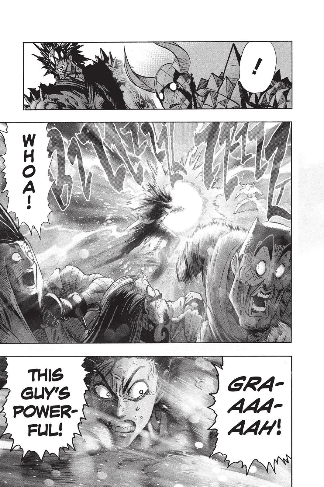 One-Punch Man, Chapter 72 image 051