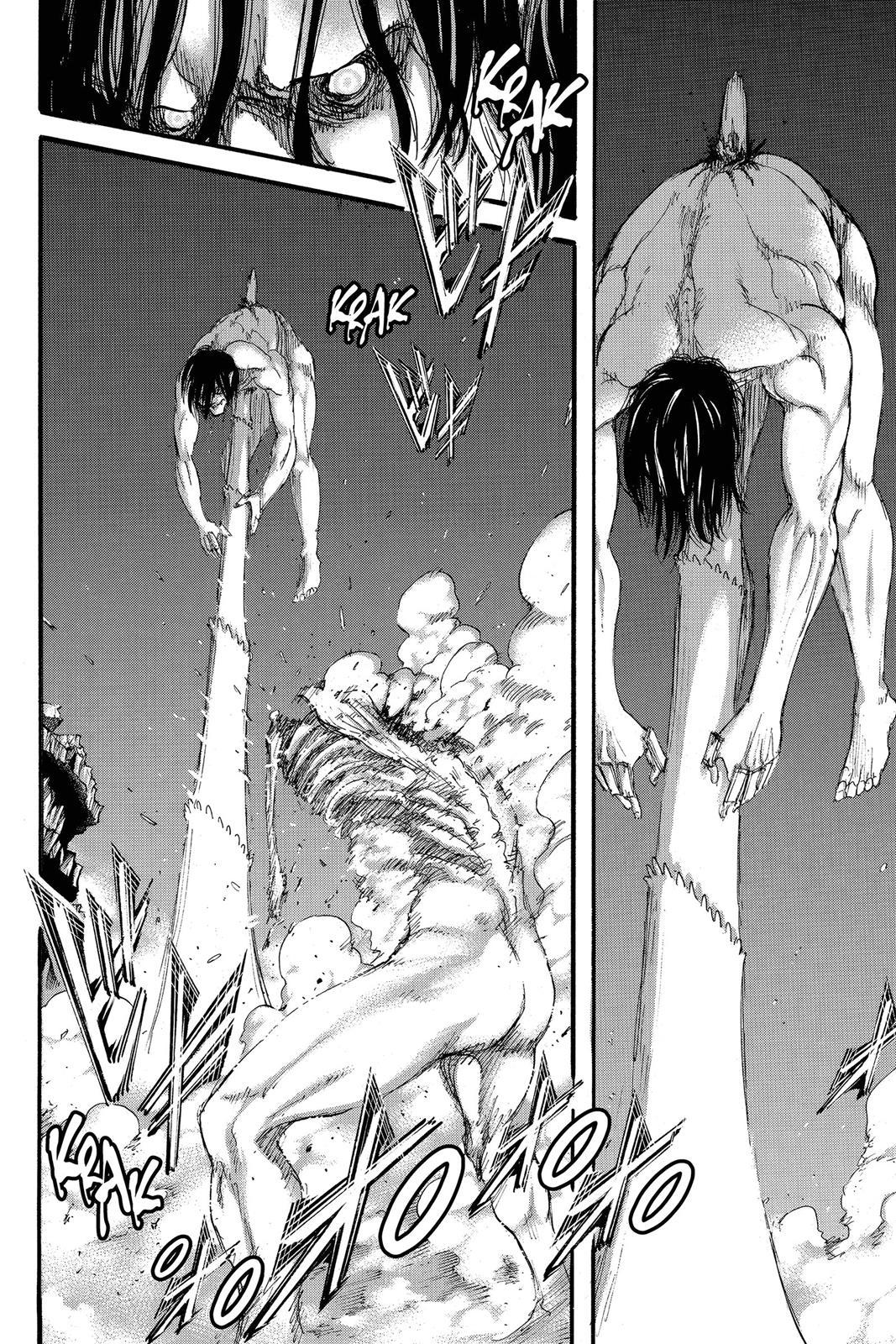 Attack On Titan, Episode 101 image 018
