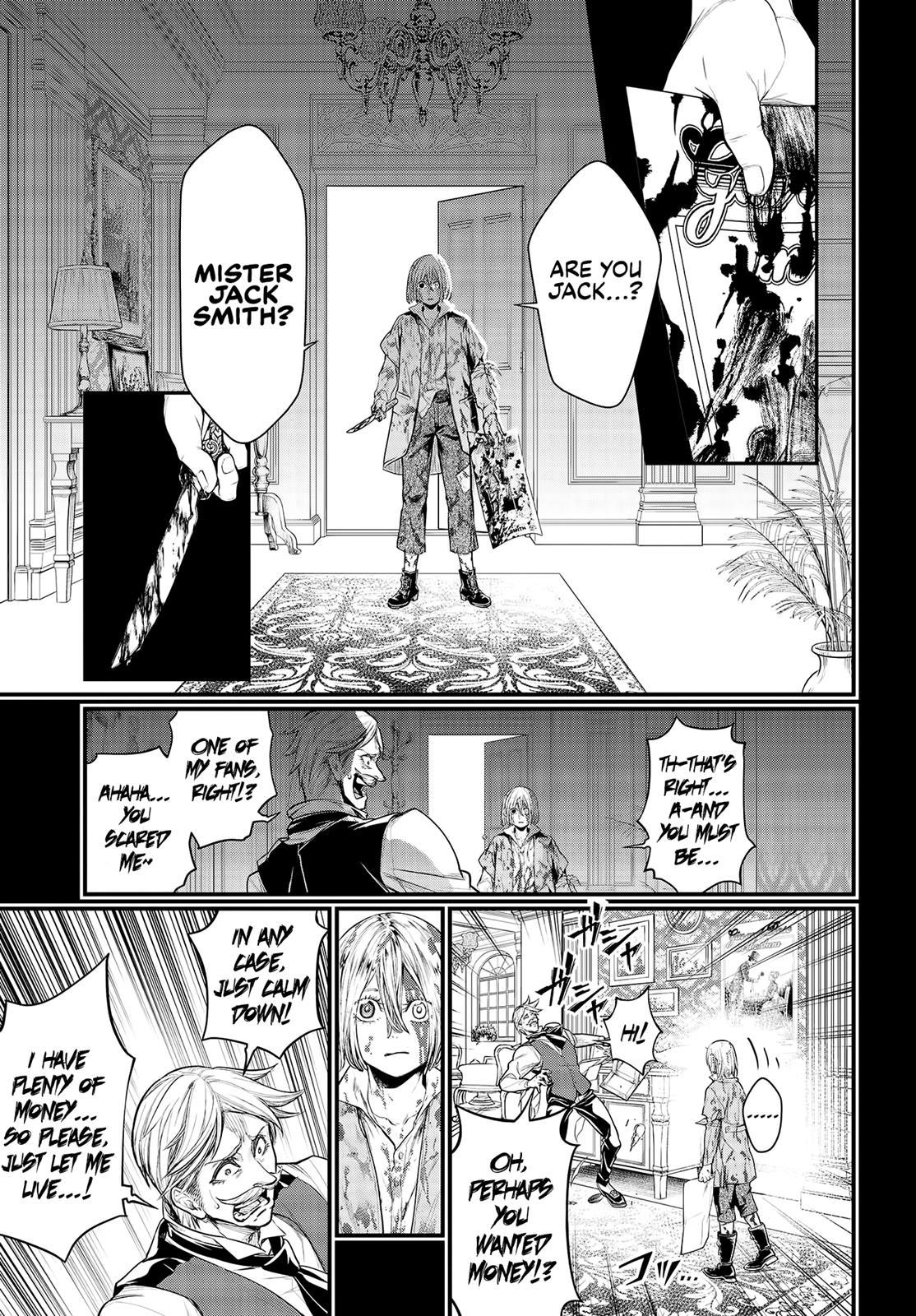 Shuumatsu no Valkyrie, Chapter 25 image 044