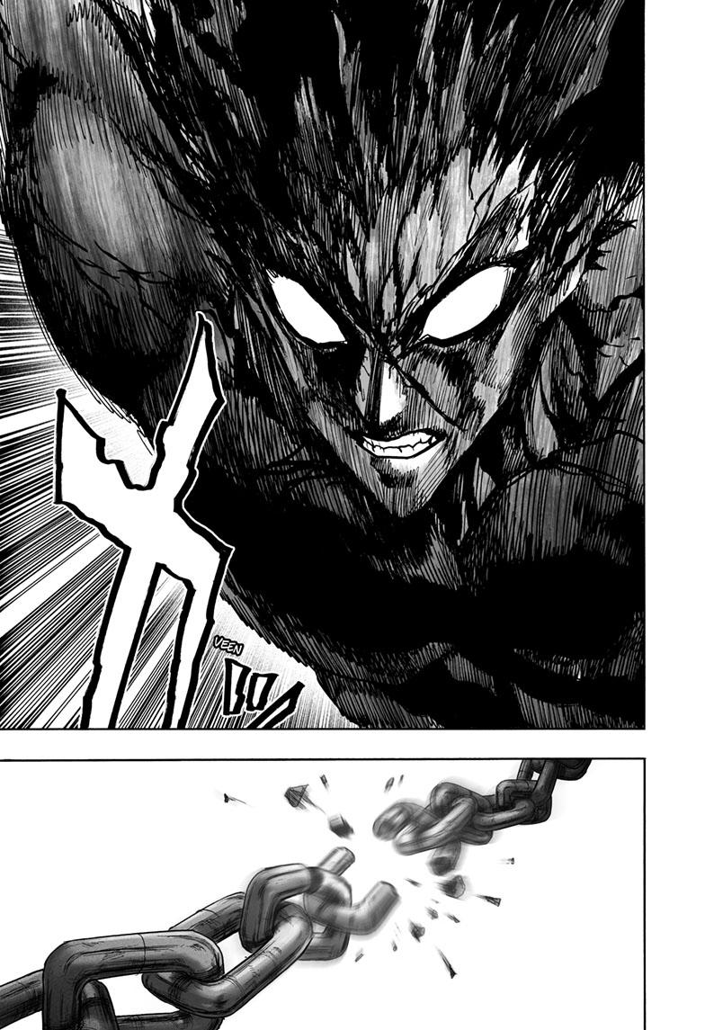 One-Punch Man, Chapter 113 image 005
