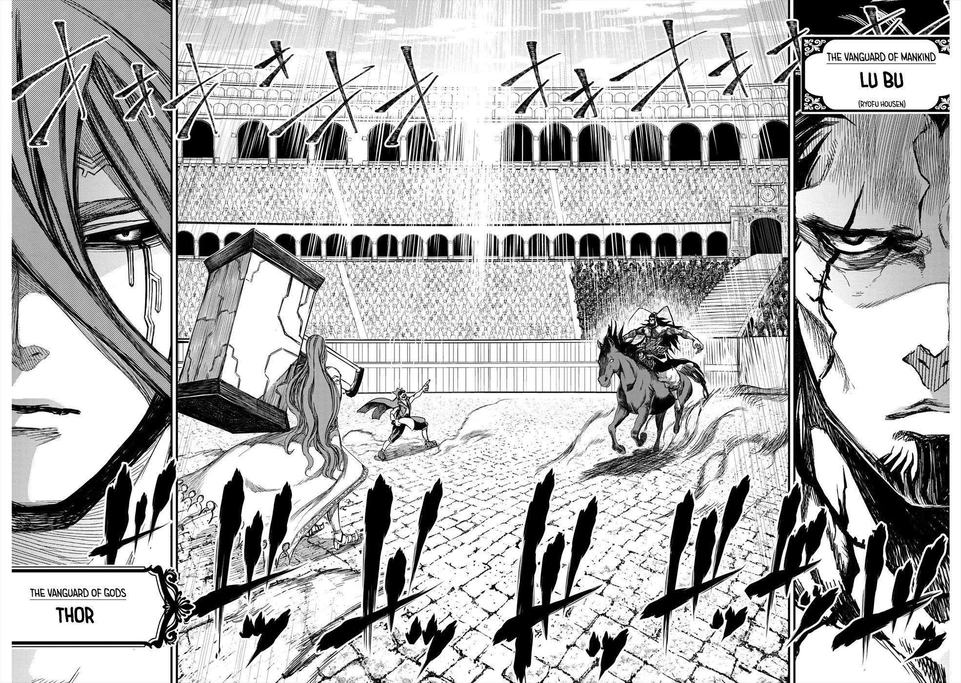 Shuumatsu no Valkyrie, Chapter 1 image 065