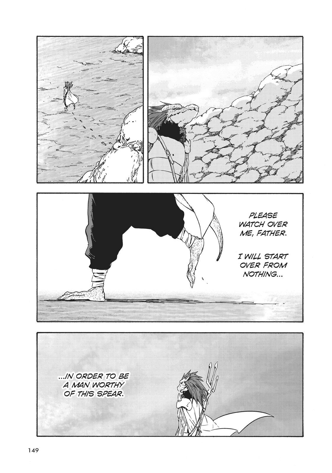 Tensei shitara Slime Datta Ken, Chapter 27 image 021