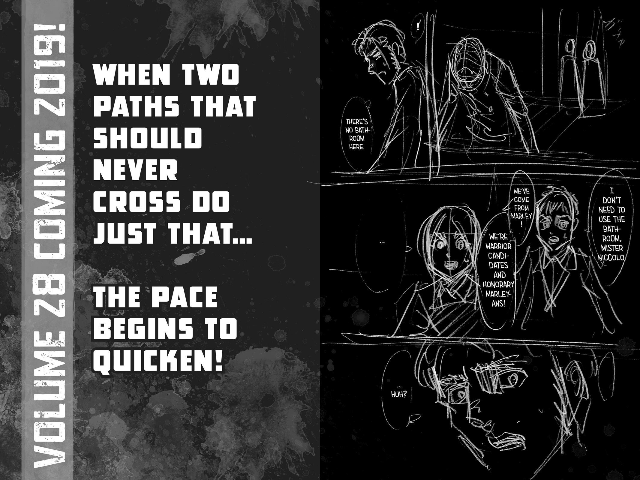 Attack On Titan, Episode 110 image 047