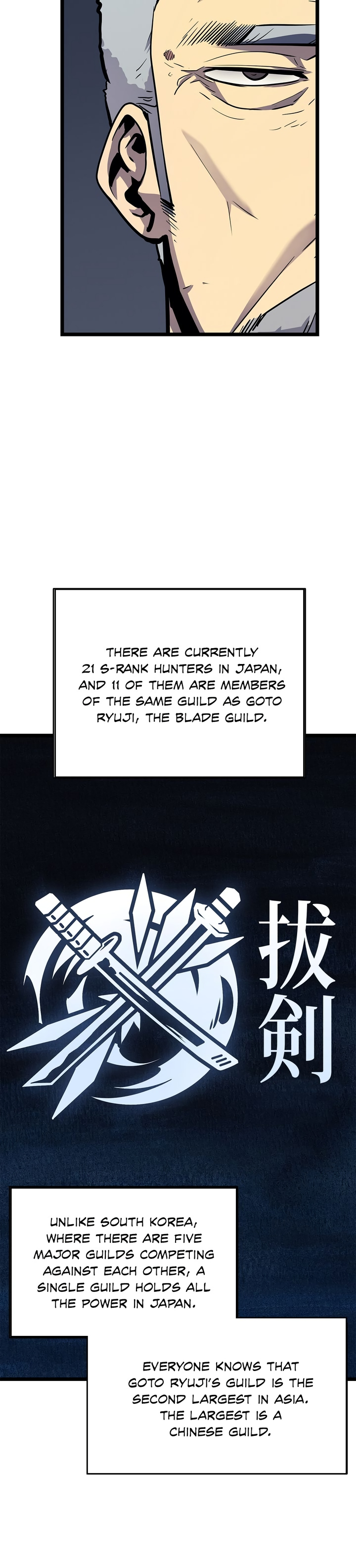 Solo Leveling, Chapter 85 image 013