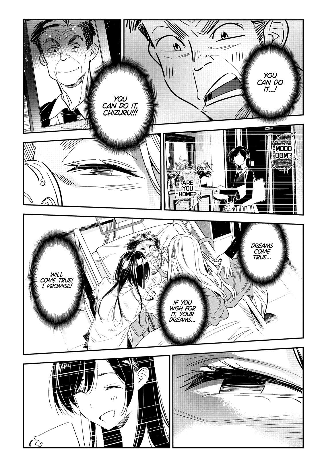 Kanojo Okarishimasu, Chapter 149 image 019