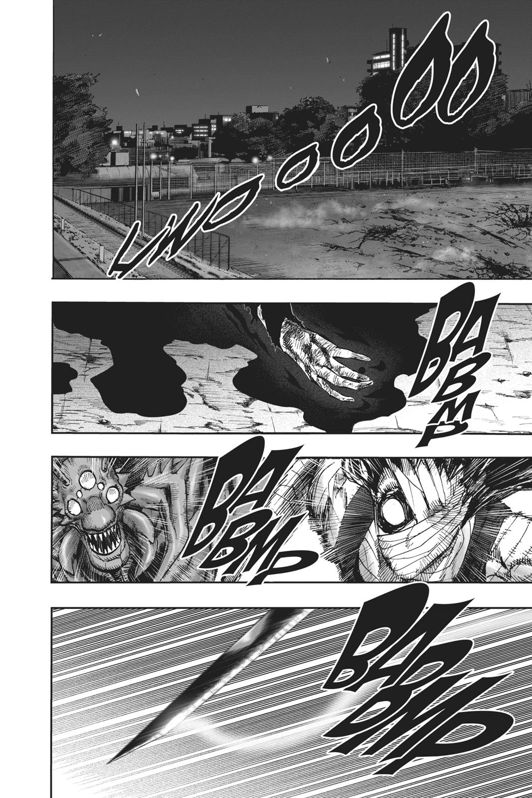 One-Punch Man, Chapter 90 image 070