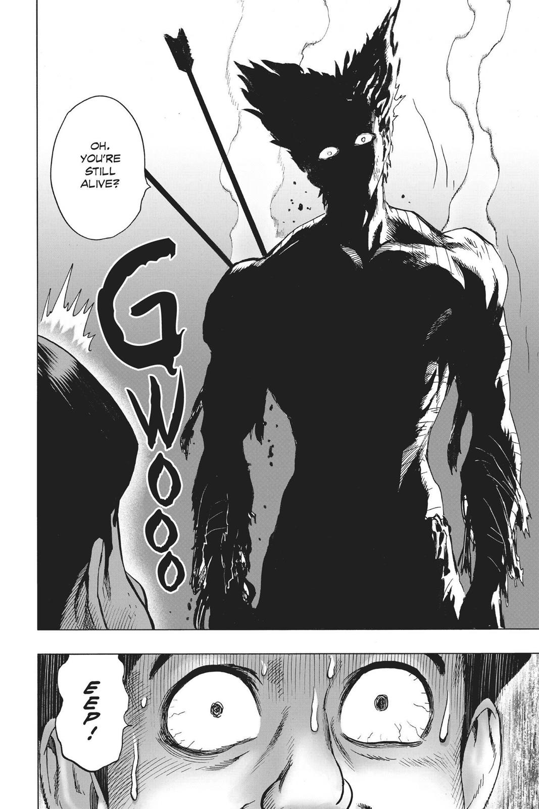 One-Punch Man, Chapter 82 image 054