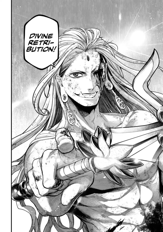 Shuumatsu no Valkyrie, Chapter 52 image 43