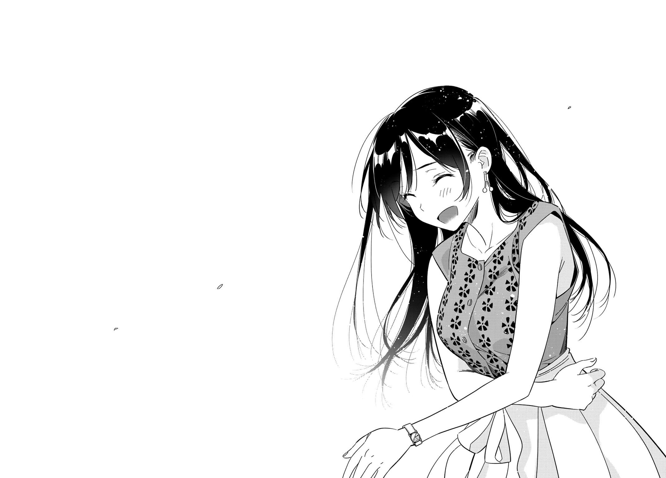 Kanojo Okarishimasu, Chapter 143 image 019
