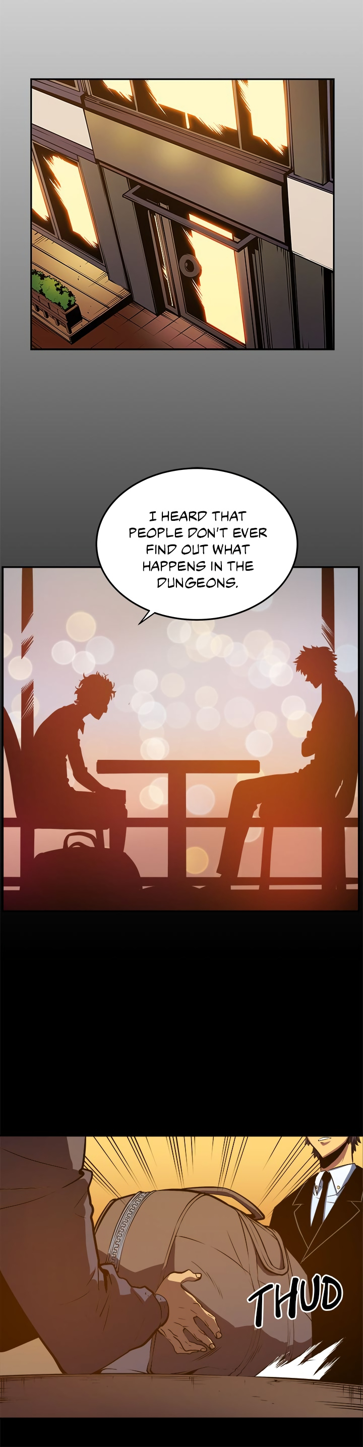 Solo Leveling, Chapter 32 image 004