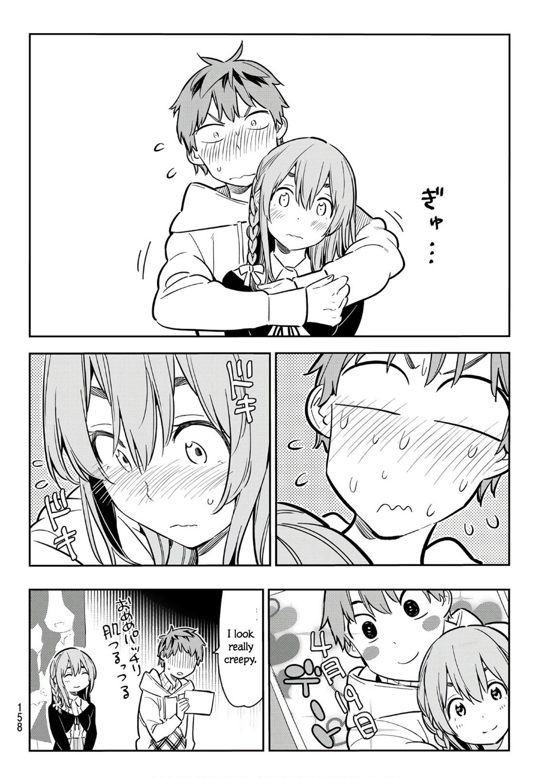 Kanojo Okarishimasu, Chapter 67 image 006