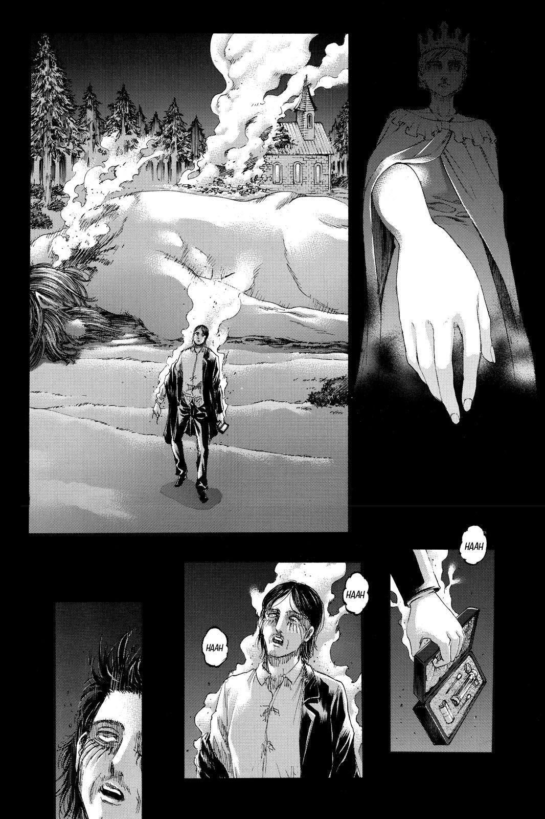 Attack On Titan, Episode 121 image 029