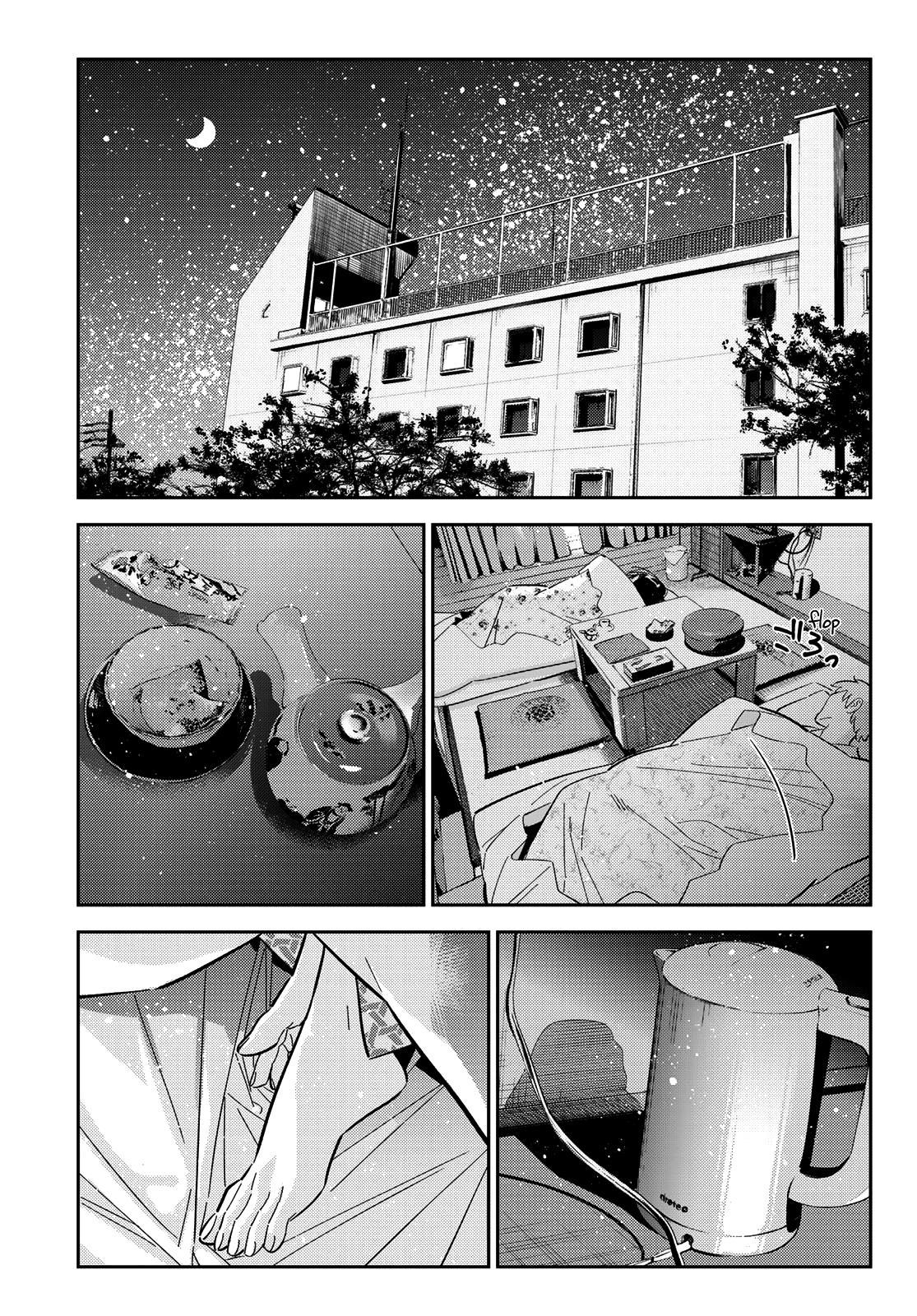 Kanojo Okarishimasu, Chapter 137 image 013