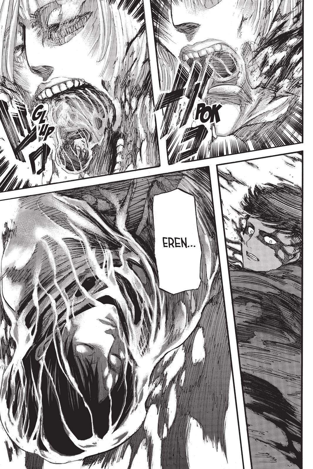 Attack On Titan, Episode 30 image 028