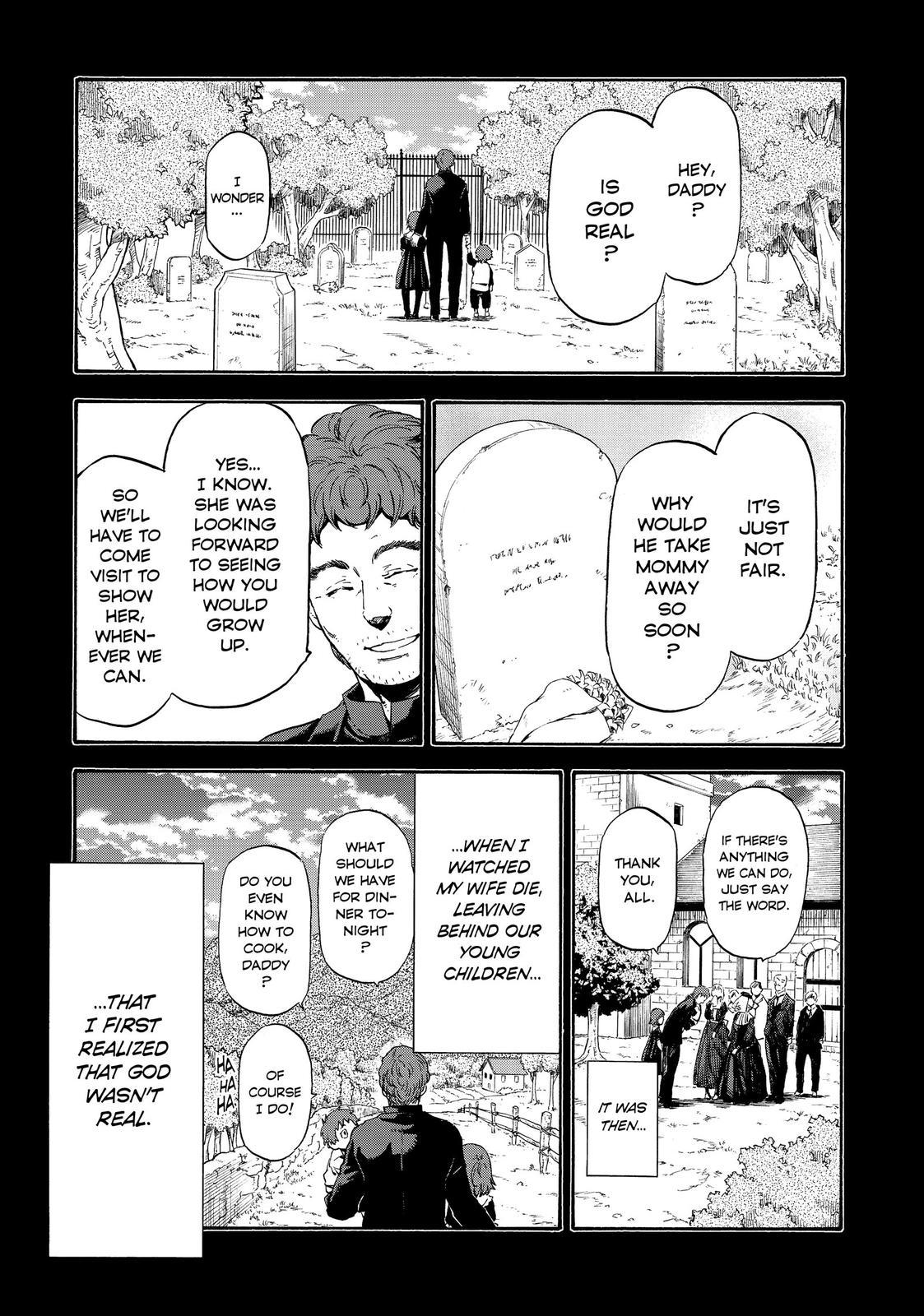 Tensei shitara Slime Datta Ken, Chapter 70.5 image 001