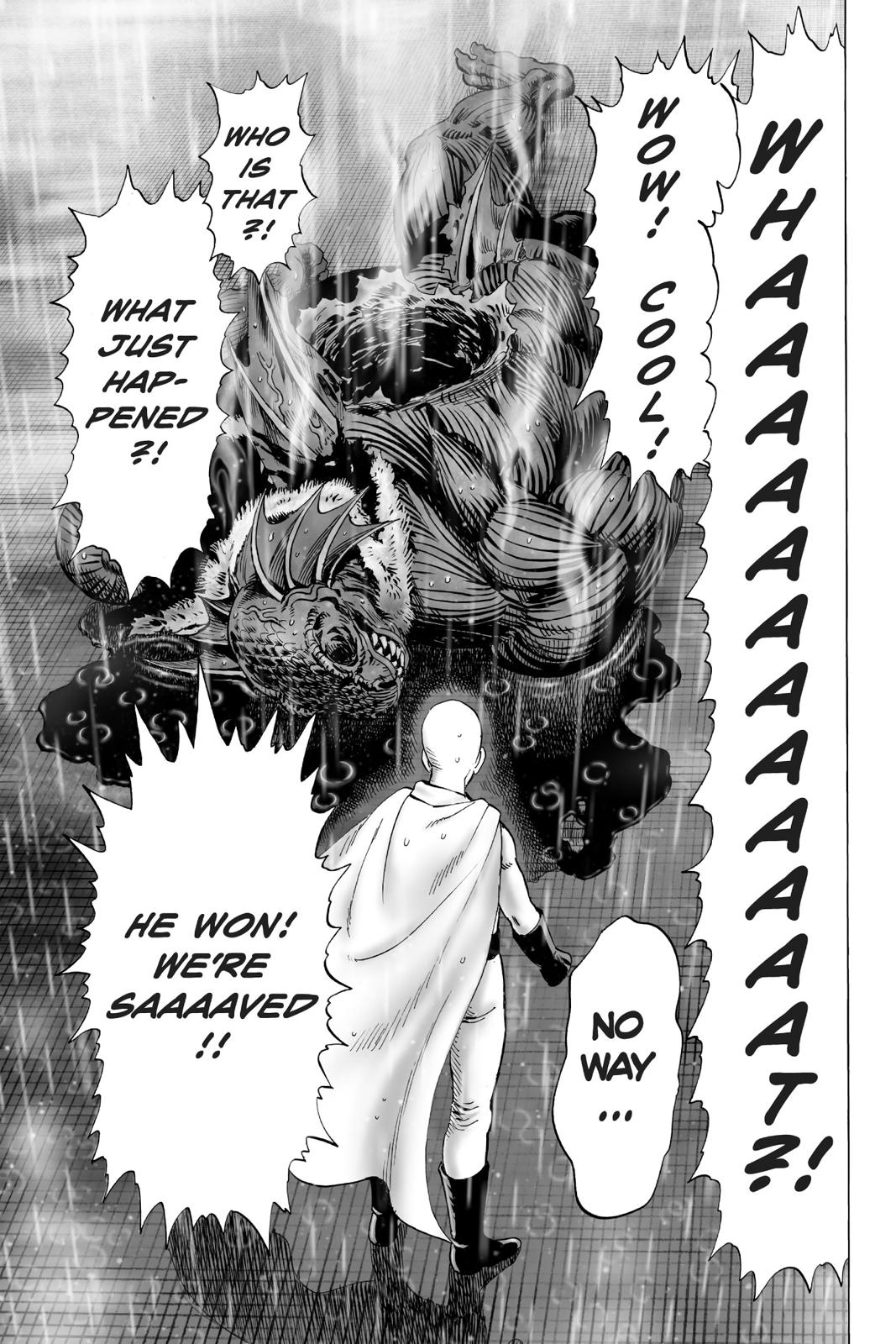 One-Punch Man, Chapter 28 image 008