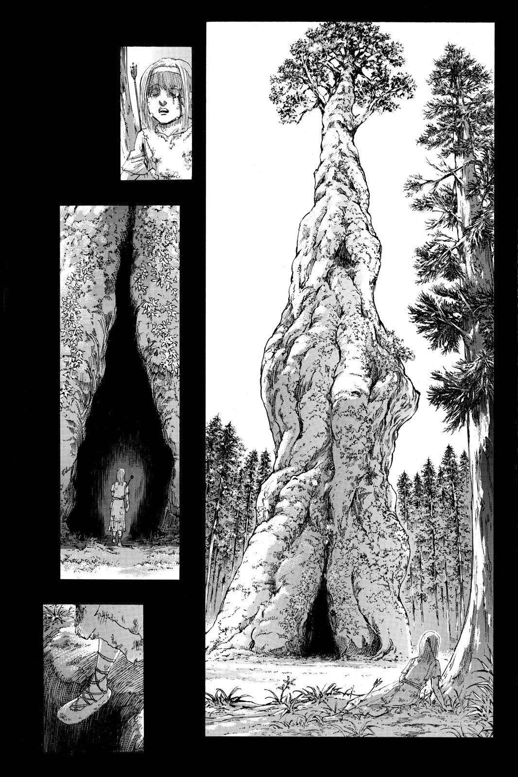 Attack On Titan, Episode 122 image 009