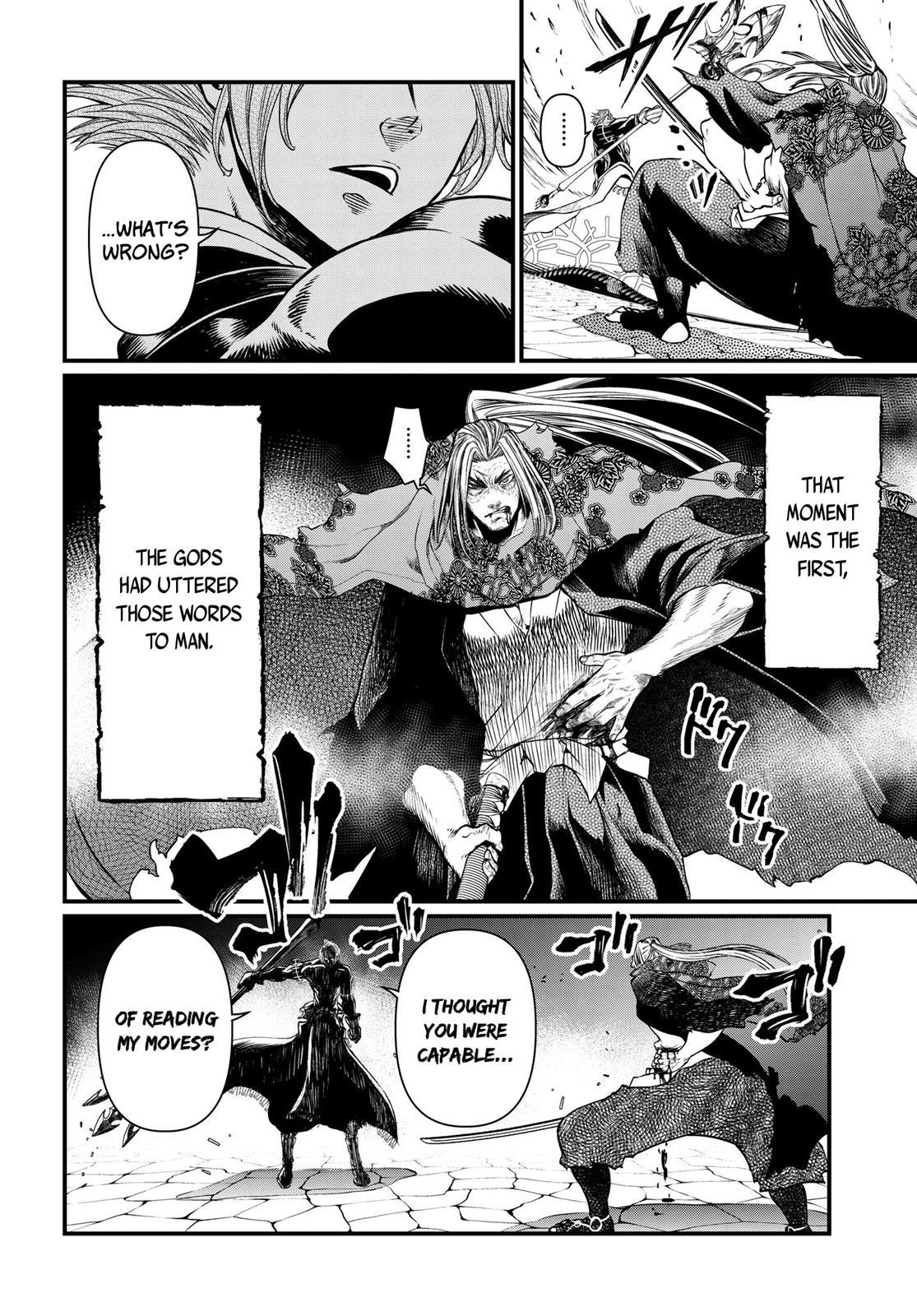 Shuumatsu no Valkyrie, Chapter 17 image 043